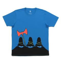 (L)すてきな三にんぐみTシャツブルー