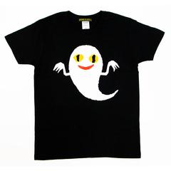 ねないこだれだ レディースサイズ(WL) おばけTシャツ