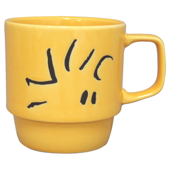 スヌーピー マグカップ ウッドストック