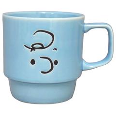 スヌーピー マグカップ チャーリーブラウン