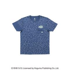 (S)11ぴきのねこ Tシャツ 11ぴきのねことへんなねこ