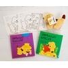 【おまけ付】 コロちゃんボードブック2冊+ぬいぐるみセット2