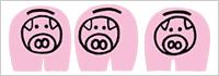 『まるさんかくぞう』『いっこさんこ』及川賢治さん(100%ORANGE)インタビュー