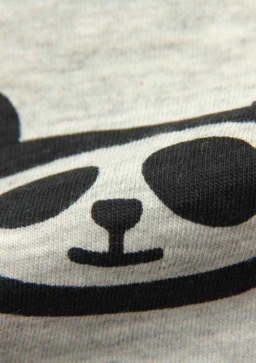 (M)tupera tupera Tシャツ パンダ銭湯 パターンの商品画像6