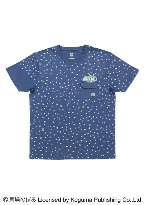 (SS)11ぴきのねこ Tシャツ 11ぴきのねことへんなねこ