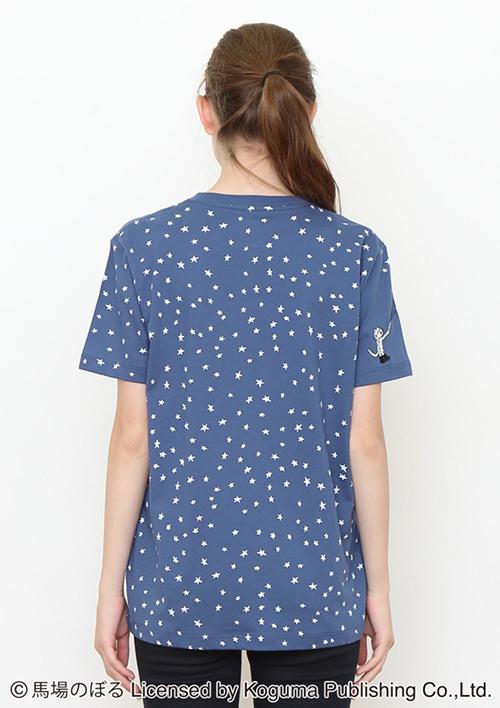 (SS)11ぴきのねこ Tシャツ 11ぴきのねことへんなねこの商品画像10