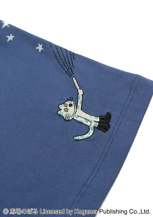 (SS)11ぴきのねこ Tシャツ 11ぴきのねことへんなねこの商品画像5