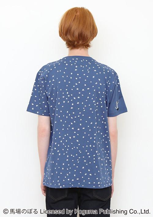 (SS)11ぴきのねこ Tシャツ 11ぴきのねことへんなねこの商品画像8