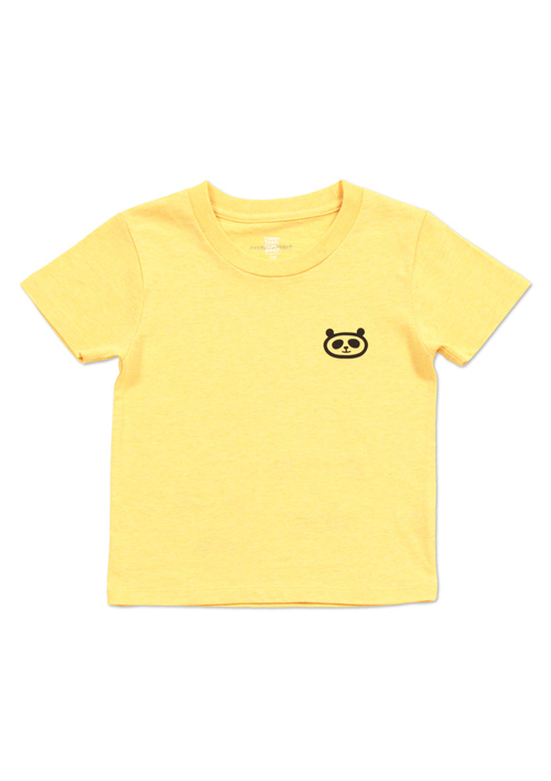 (100)tupera tupera Tシャツ パンダ銭湯 サングラスの商品画像2
