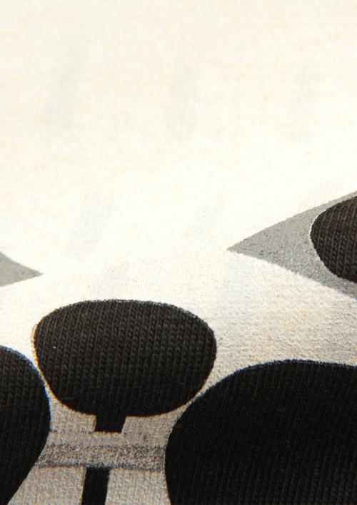 (S)tupera tupera Tシャツ パンダ銭湯 サングラスの商品画像6