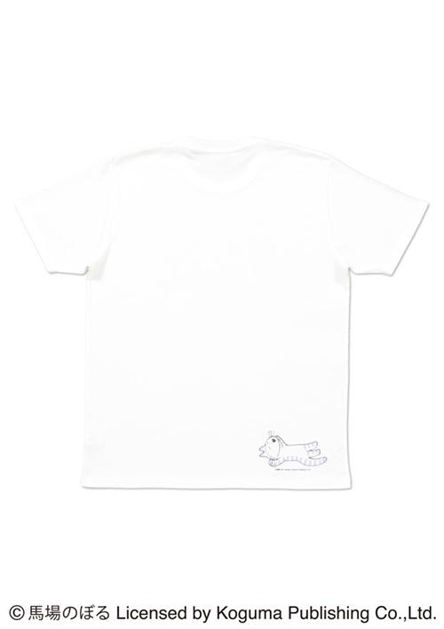 (SS)11ぴきのねこ Tシャツの商品画像2