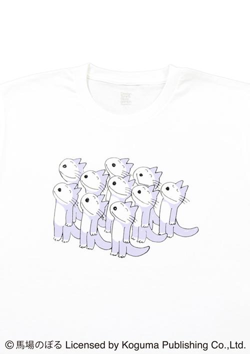(SS)11ぴきのねこ Tシャツの商品画像4