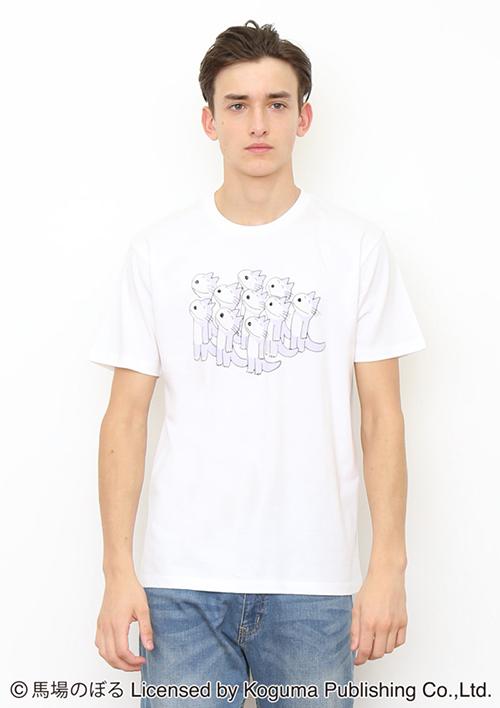 (SS)11ぴきのねこ Tシャツの商品画像7