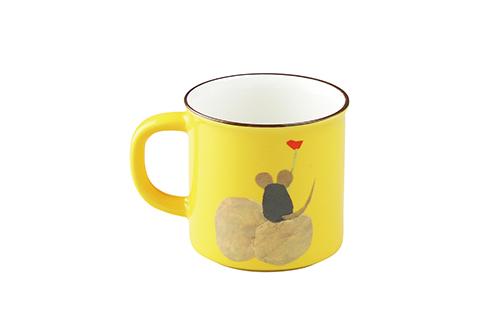 レオ・レオニ フレデリック マグカップの商品画像2