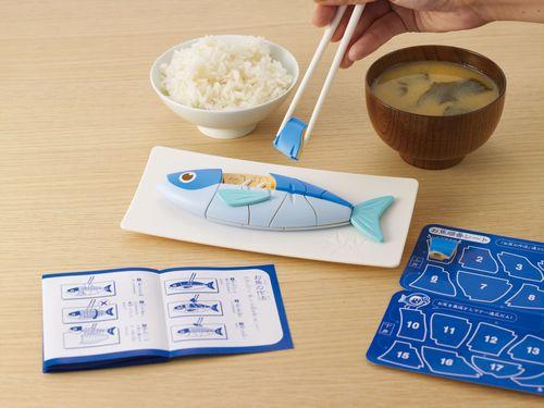 マナー魚(フィッシュ)の商品画像5