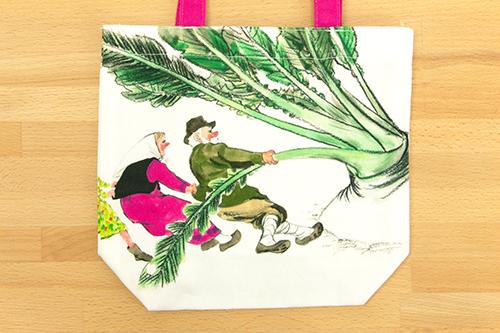 おおきなかぶ おつかいバッグの商品画像2