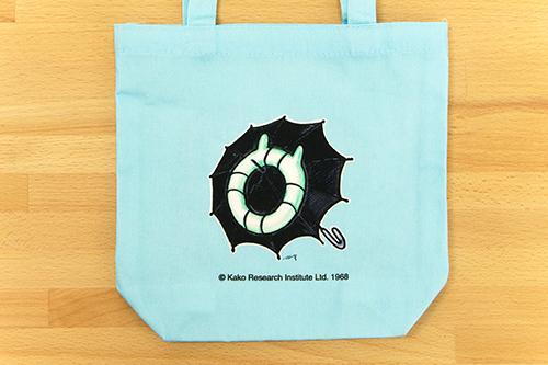 だるまちゃんとかみなりちゃん おつかいバッグの商品画像3