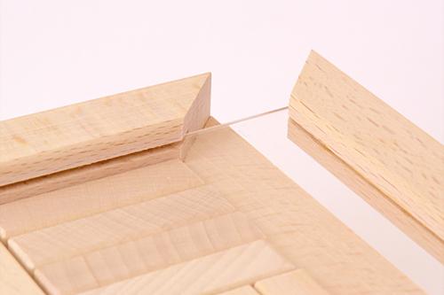 戸田デザイン研究室 あいうえお つみきの商品画像5