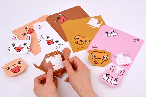 すべての折り紙 冬 折り紙 折り方 : ... 歳 以上 折り 方 説明書 付き