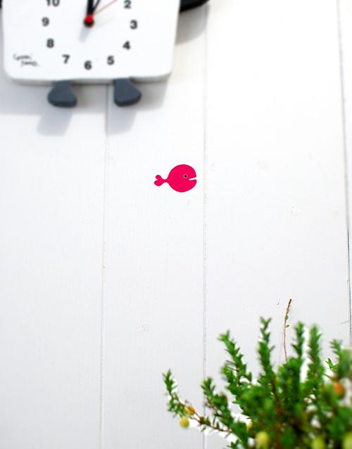 五味太郎 「きんぎょがにげた」マスキングシールの商品画像9