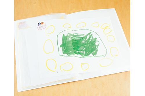 それいけ!アンパンマン スマイルプラス おもいでファイルの商品画像4