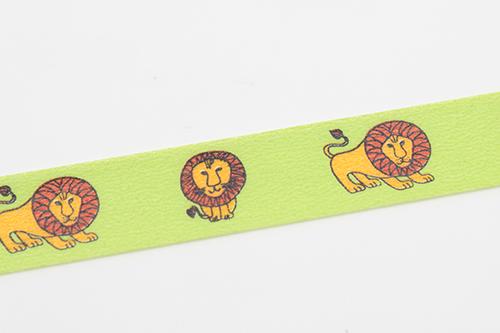 mtマスキングテープ  リサラーソン lionの商品画像2