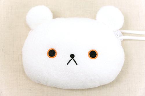 しろくまちゃん コインパースの商品画像5