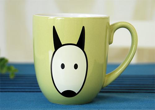 バムとケロ マグカップ バムの商品画像1