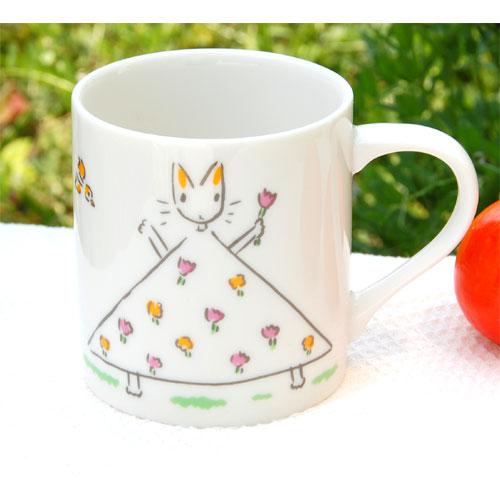 わたしのワンピース マグカップの商品画像2