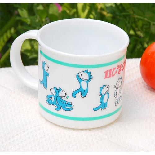 11ぴきのねこ コップの商品画像3