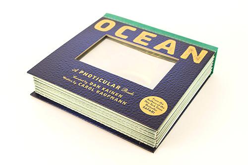OCEAN(オーシャン洋書版)の商品画像6