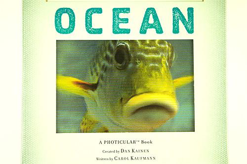 OCEAN(オーシャン洋書版)の商品画像1