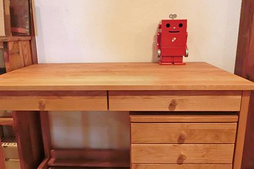 卓上型サラウンド収納ロボ PICO(ピコ) レッドの商品画像10