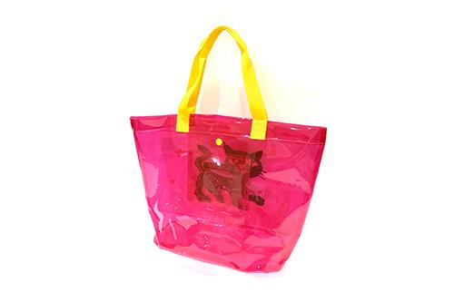 ねないこだれだ くろねこプールバッグの商品画像2