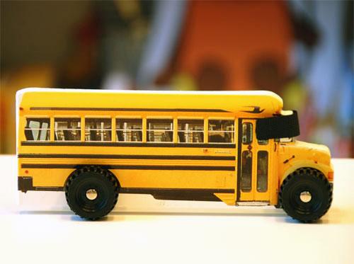 走る絵本 バスの商品画像1