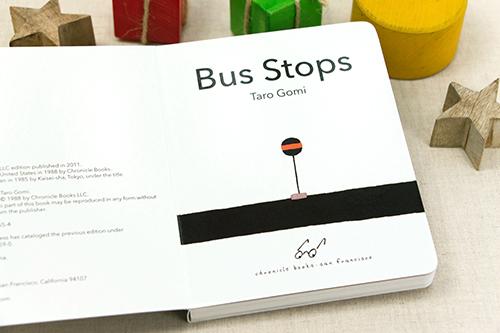 Bus Stops(バスがきた)の商品画像2