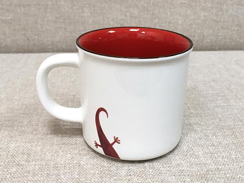レオ・レオニ カメレオン マグカップの商品画像4