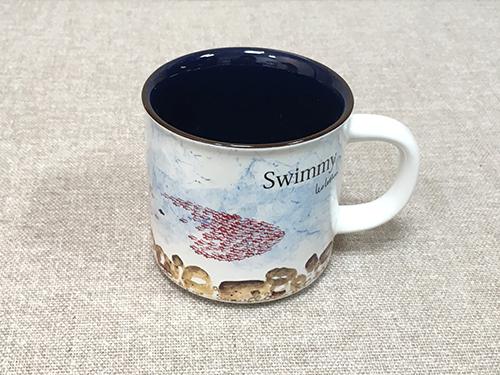 レオ・レオニ スイミー マグカップの商品画像3