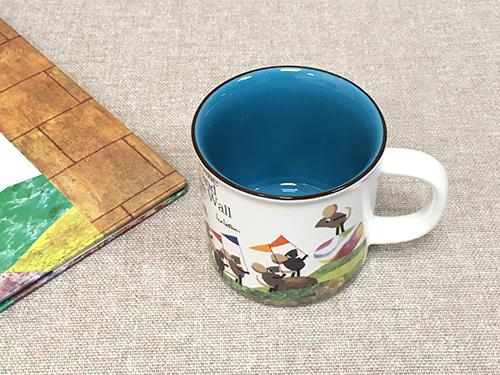 レオ・レオニ どうするティリー? 絵本&マグカップセットの商品画像5
