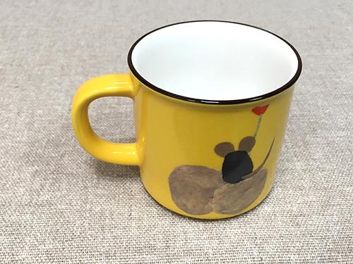 レオ・レオニ フレデリック マグカップの商品画像4