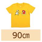 Tシャツ(半袖)90�p