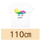 Tシャツ(半袖)110�p