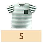 Tシャツ(半袖)S