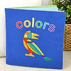 (1歳の子へ)布絵本・布おもちゃ