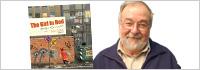 『ガール・イン・レッド』の国際アンデルセン賞受賞画家ロベルト・インノチェンティさんインタビュー
