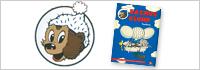 デンマークで半世紀以上愛されている絵本キャラクター、ラスムス クルンプが本格的に日本に進出!