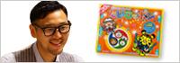 ひかりガイドと音に合わせて、楽しくたいこ遊び!『ポカポカフレンズ たいこでポン』 編集者 清水剛さんインタビュー