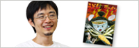 本当にうまいのはどちらか……。世紀の戦いが、今、はじまる!『うどん対ラーメン』 田中六大さんインタビュー