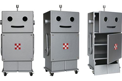 <ギフトにおすすめ> お部屋で大活躍してくれるロボットとは!?【11月上旬まで】