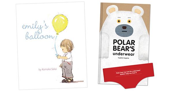 <ギフトにおすすめ> 持っていても欲しくなる、英語版で楽しむ日本の絵本!